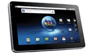 Deal Groupon sur la tablette Android Viewsonic Viewpad 7