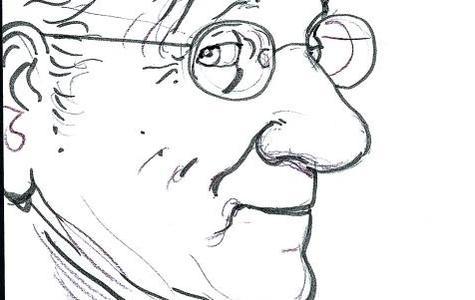 Décès de Jean Giraud Alias Moebius