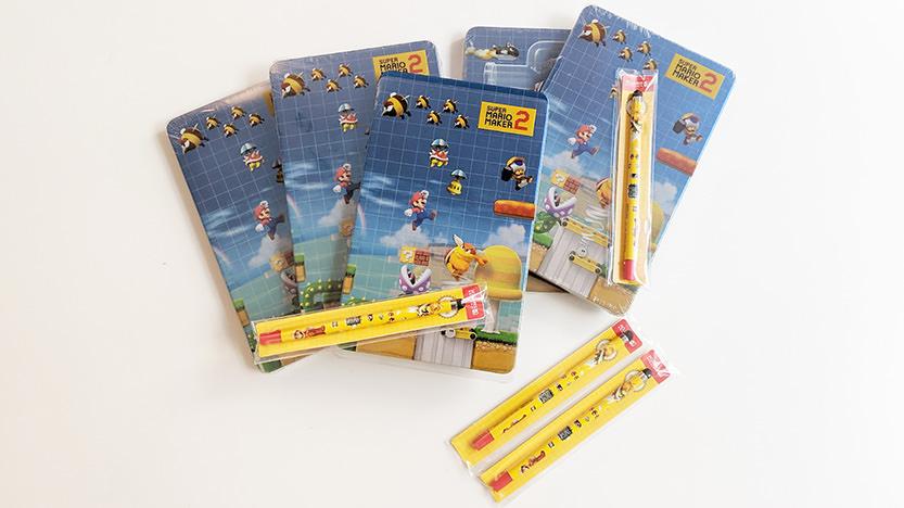 Découvrez le Steelbook Super Mario Maker 2 et son Stylet