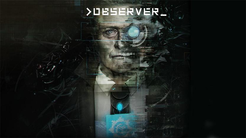 Découvrez le test de >observer_ et son univers cyberpunk