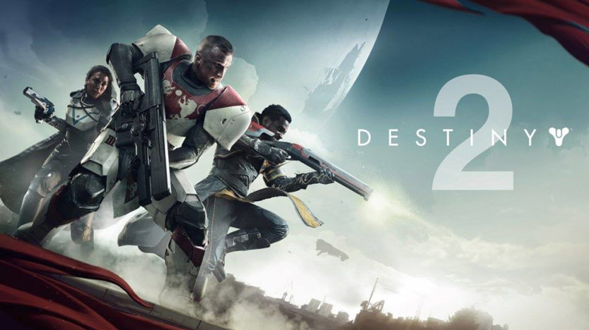 Destiny 2 : Le Test