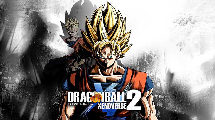 Dragon Ball Xenoverse 2 : test du jeu