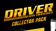 Driver San Francisco : Pr�-commande et �dition Collector
