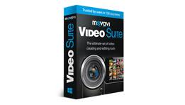 Faire un montage vidéo avec Movavi Video Suite 15