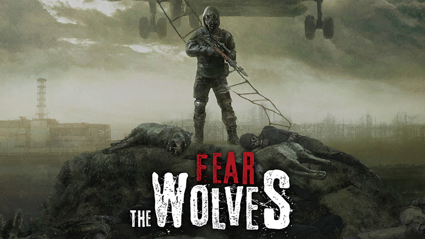 Fear the Wolves : le Battle Royale par les développeurs de STALKER