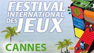 Le Festival International des Jeux - Edition 2012