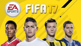 FIFA 17 offert avec Uber le lundi 26 septembre à Paris, Marseille et Lyon