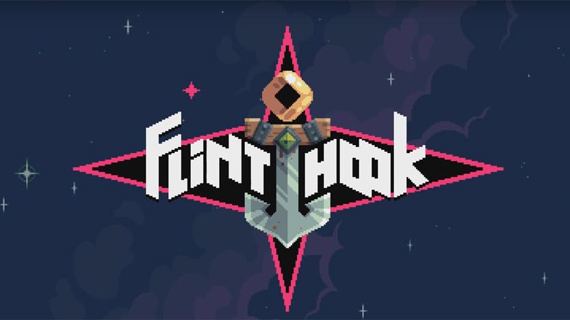 Flinthook : le test PS4