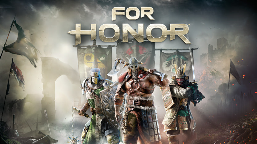 For Honor Test Xbox One