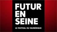 Futur en Seine du 14 au 24 juin 2012