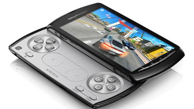 Futurs produits Sony Ericsson Xperia