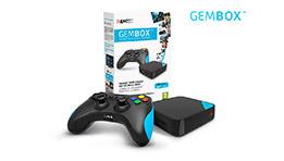 GEM Box : Unboxing de la console Android, fabriquée par le français Emtec