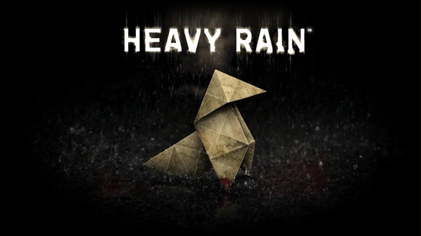 Heavy Rain PS4