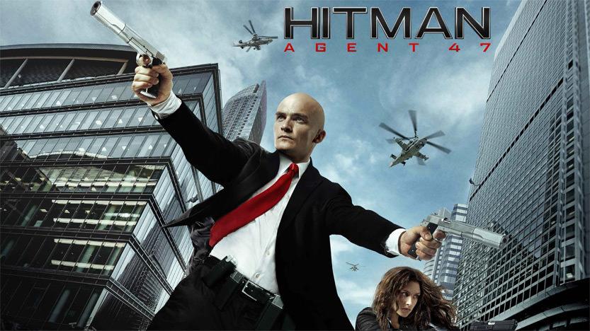 Critique du film Hitman: Agent 47