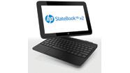 HP présente la Slatebook X2