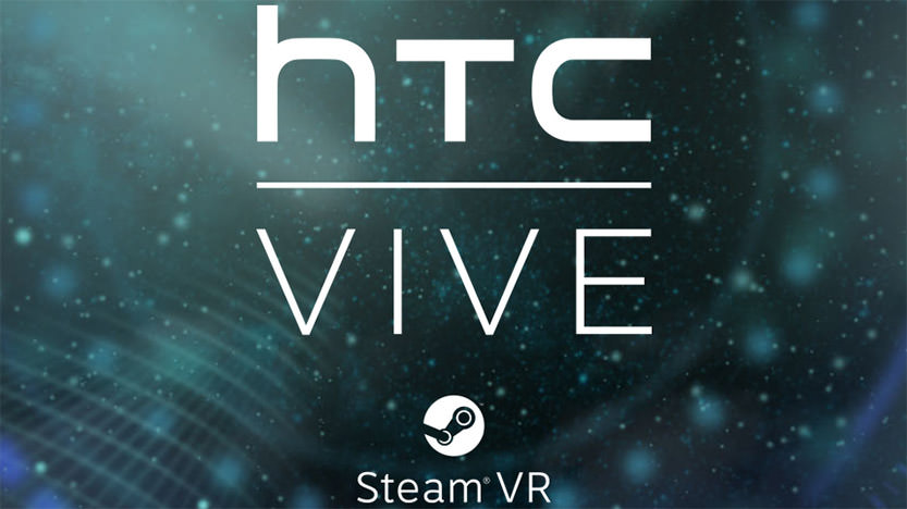 htc vive la paris games week 2015 consollection. Black Bedroom Furniture Sets. Home Design Ideas