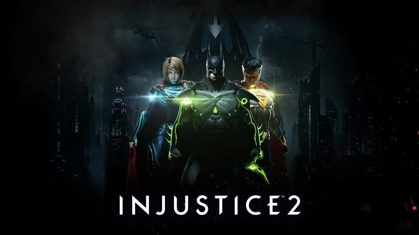 Injustice 2 - Chaque combat vous définit