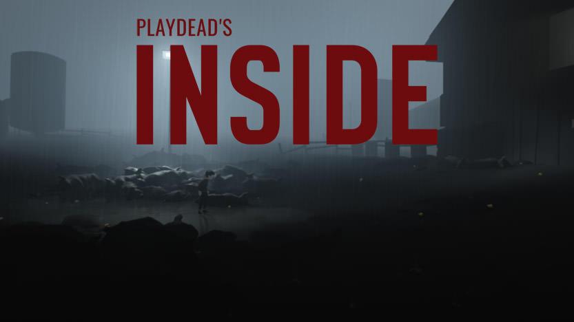Inside : Le nouveau jeu d'aventure des créateurs de Limbo