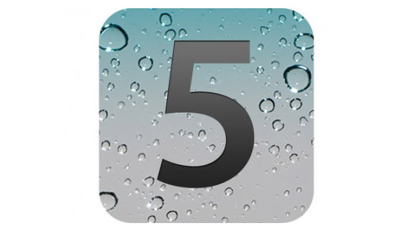 IOS 5 disponible