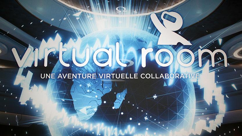 J'ai testé Virtual Room Time Travel Chapitre II Une aventure en VR