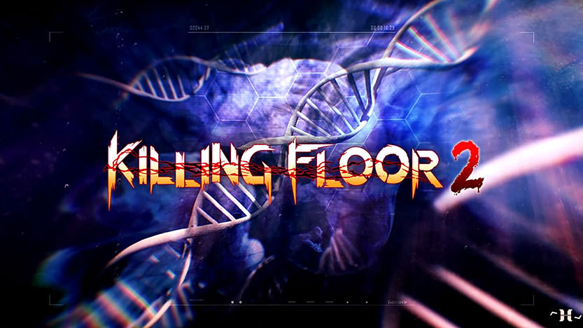 Killing Floor 2 sur PlayStation 4