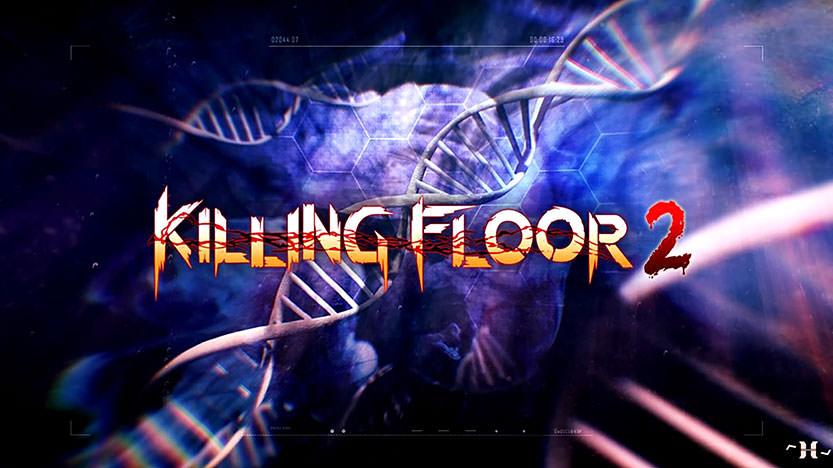 Killing Floor 2 sur PlayStation 4