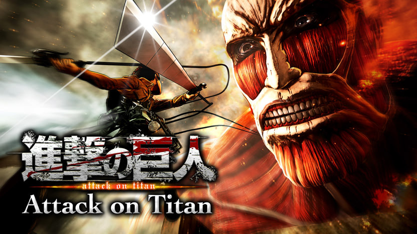 L'Attaque des Titans : Wings of Freedom