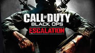 L'événement Call Of Duty Black Ops : Escalation