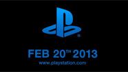 La playstation 4 annoncée le 20 Février?