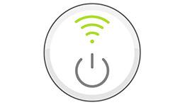 la prise intelligente smart plug wi fi avec mesure de la consommation. Black Bedroom Furniture Sets. Home Design Ideas