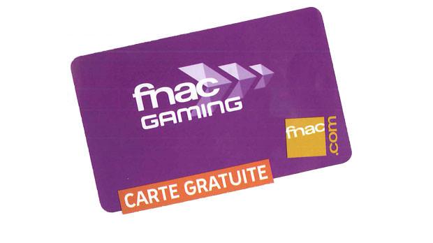 La reprise des jeux video : FNAC