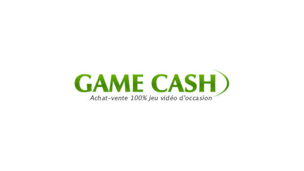 La reprise des jeux video : GameCash