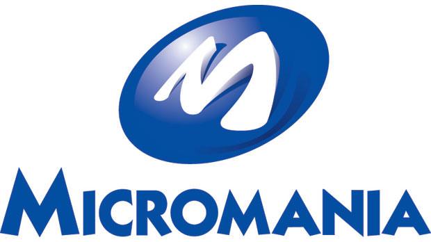 La reprise des jeux video : Micromania