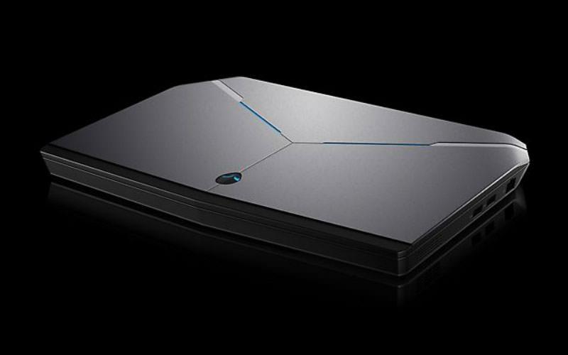 Le nouvel ordinateur portable Alienware 13