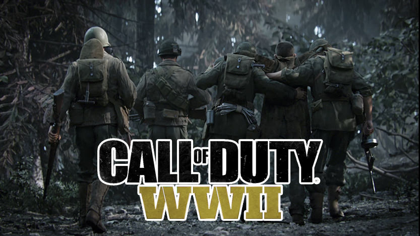 Le test de Call of Duty: WWII