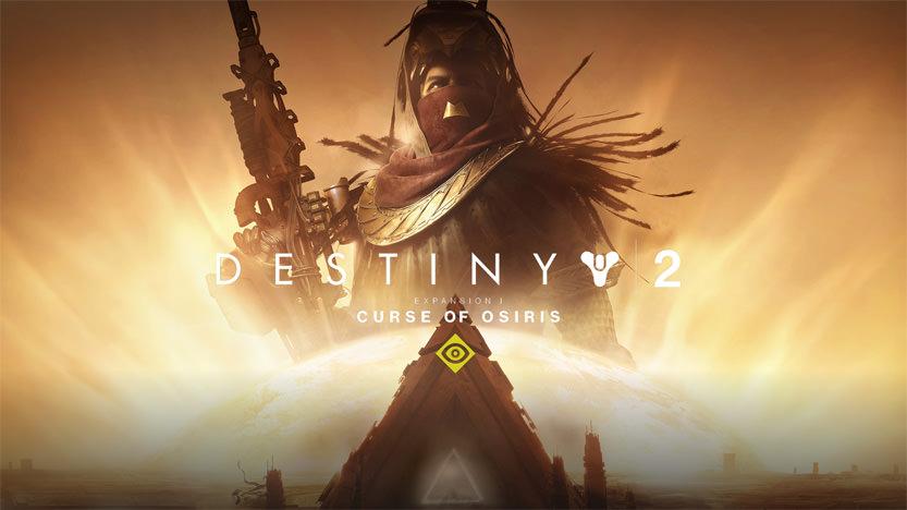 Le test de Destiny 2: La Malédiction d'Osiris. Un premier DLC décevant