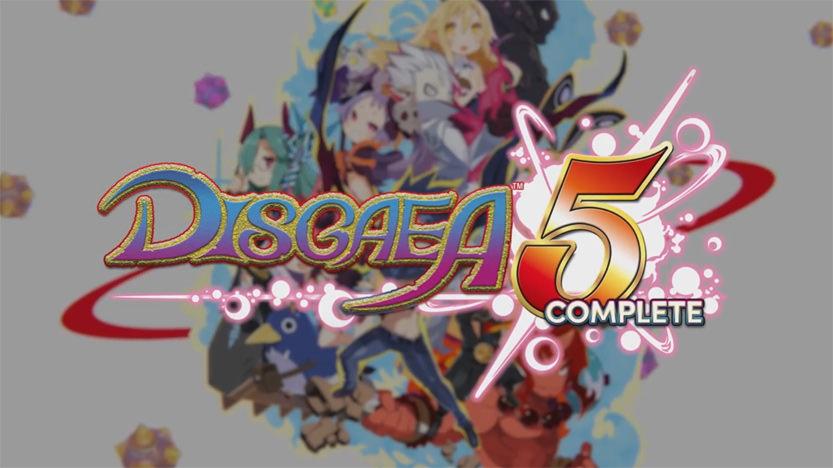 Le test de Disgaea 5 Complete sur Nintendo Switch