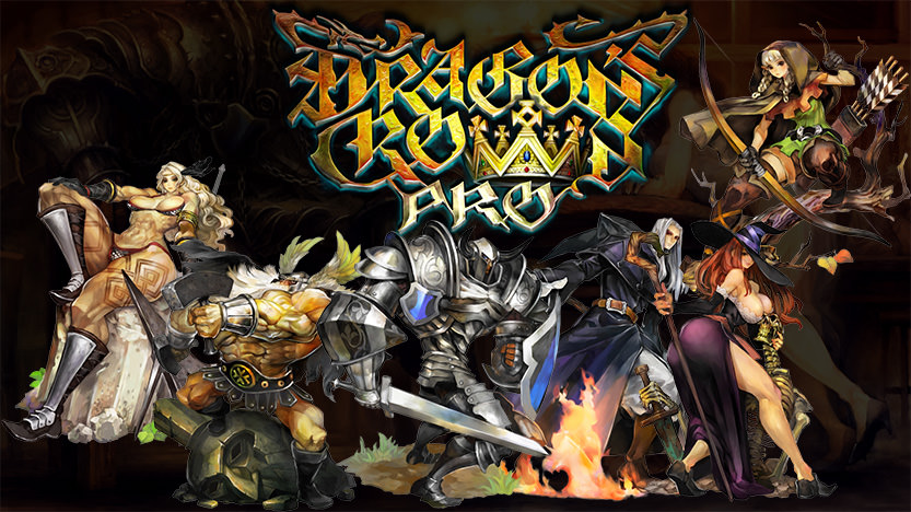 Le test de Dragon's Crown Pro sur PS4