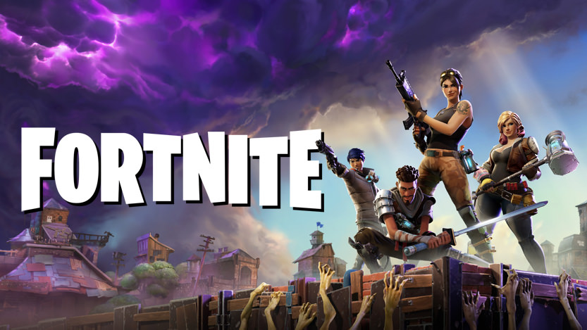 Le test de Fortnite sur Xbox One