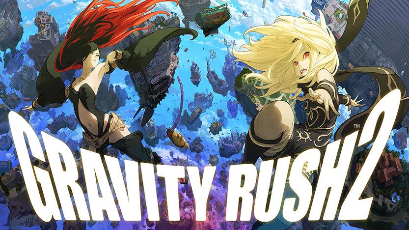 Découvrez le test du jeu Gravity Rush 2, développé par SIE Japan Studio sur PlayStation 4
