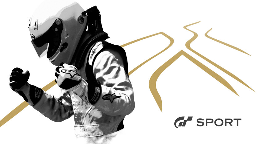 Le test de GT Sport