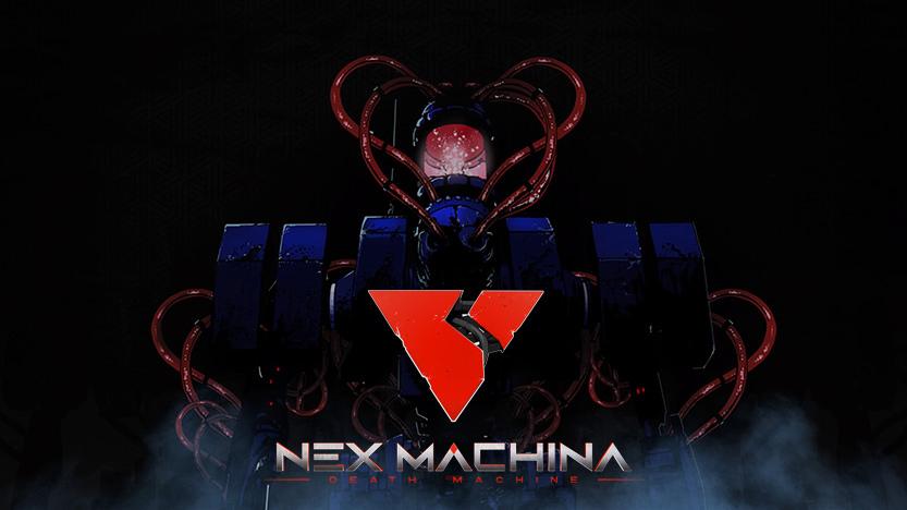 Le test de Nex Machina par les développeurs de Resogun