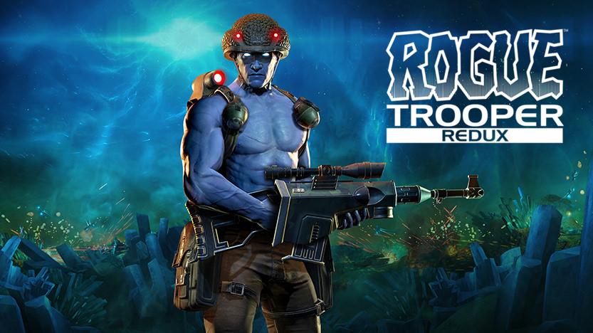 Le test de Rogue Trooper Redux
