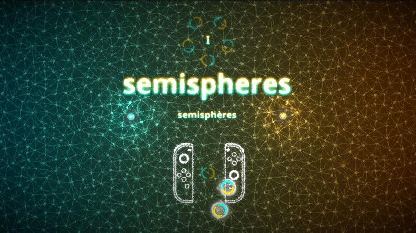 Le test de Semispheres sur Nintendo Switch