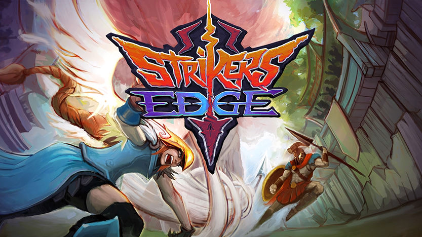 Le test de Strikers Edge sur PS4 : le successeur de Windjammer