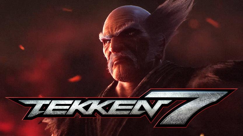 Le test de Tekken 7 sur PS4