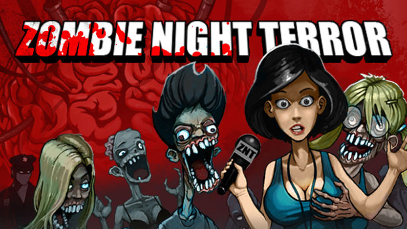 Le test de Zombie Night Terror. Lemmings en mode mort-vivant