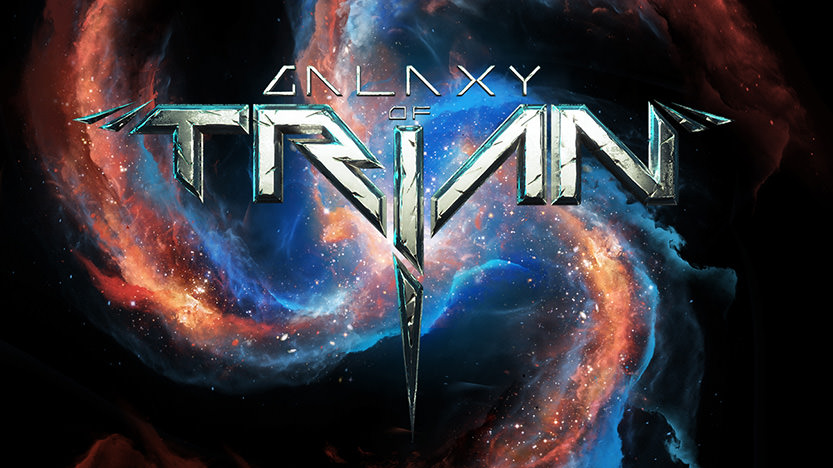 Le test du jeu Galaxy of Trian sur PC