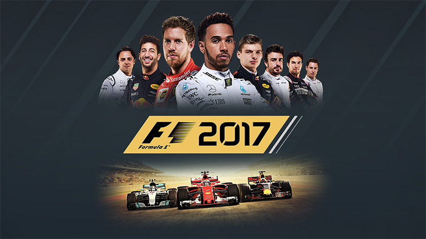 le test du jeu video f1 2017 sur ps4 avis ps4 consollection. Black Bedroom Furniture Sets. Home Design Ideas