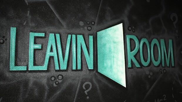LeavinRoom : LeavinCube